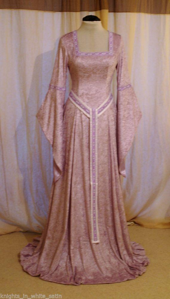 Medieval Wedding Dresses Celtic Elvish Wedding Dress Buy Online Usa