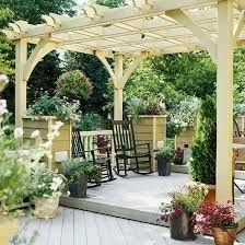 Bildresultat för trädgårdsdesign insynsskydd
