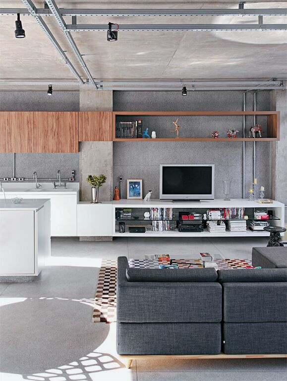 Find This Pin And More On INTERIOR Open Kitchen