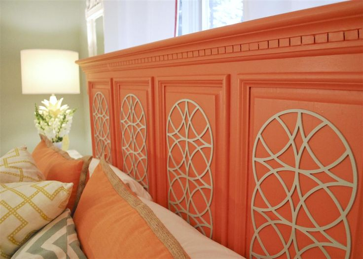 Best 25 Headboard And Footboard Ideas That You Will Like: Best 25+ Painted Headboards Ideas On Pinterest
