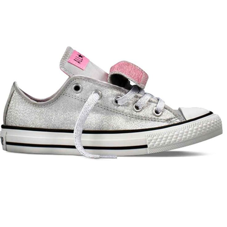 all star converse girls shoes