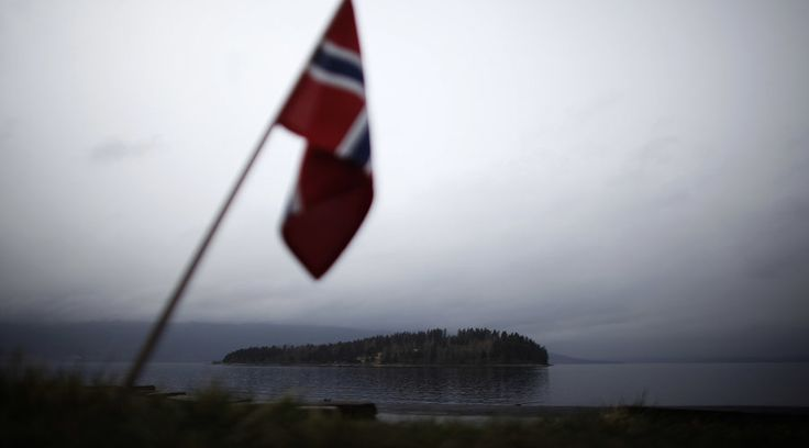 Cheap oil drags on Norway's economy http://sumo.ly/88oI  © Stoyan Nenov