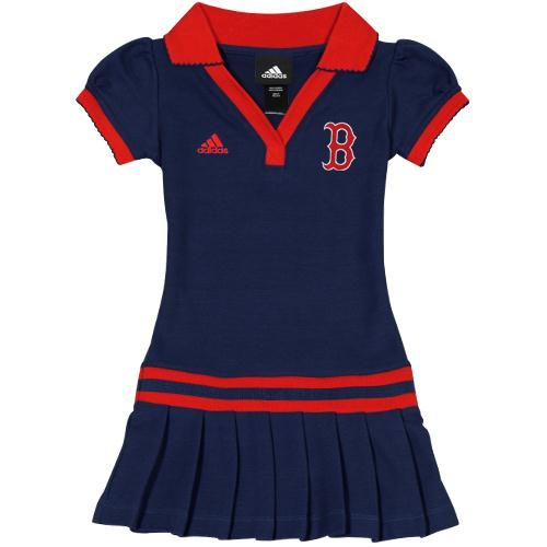 Super Cute Red Sox Gear for Kids