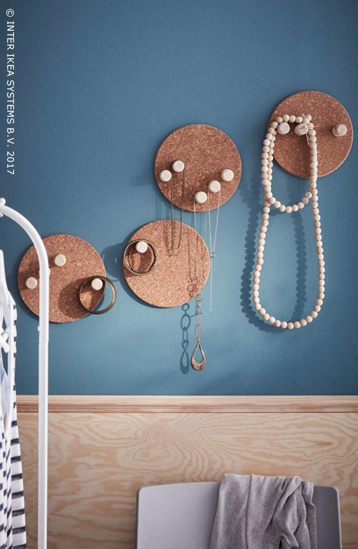 17 best ideas about porte bijoux on pinterest necklace holder jewelry storage and jewelry holder. Black Bedroom Furniture Sets. Home Design Ideas