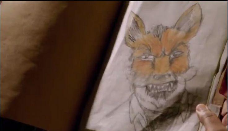 """Luison es un wesen como un lobo (posiblemente el lobo de crin) que apareció en """"Cry Luison"""". Cuando se transforma, sus oídos llegan hasta la parte superior de la cabeza y se convierten en grandes y mullidas. La piel de su cara se vuelve naranja pálido, la nariz es como un perro y dientes afilados vienen ligeramente fuera de su boca. Un grupo de luison hermanos son conocidos como la cría, y son notablemente similares, como gemelos."""
