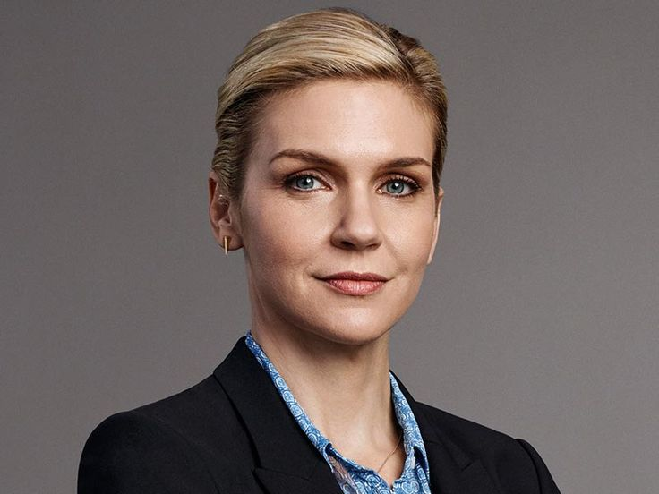 Rhea Seehorn as Kim from Better Call Saul