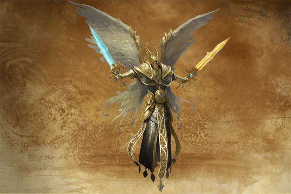 Przystań Seraf | Might & Magic® Heroes 7