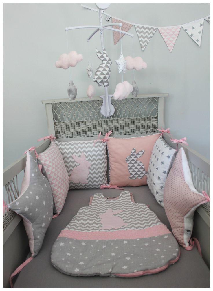best 25 tour de lit ideas on pinterest cloud pillow. Black Bedroom Furniture Sets. Home Design Ideas