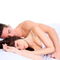 Einschlafpositionen Was Sie Uber Eine Beziehung Aussagen