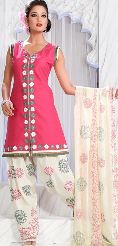 Cotton shorts, Salwar kameez and Cotton on Pinterest