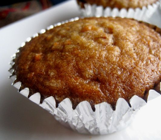 Make and share this Carrot Pineapple Muffins recipe from Food.com.