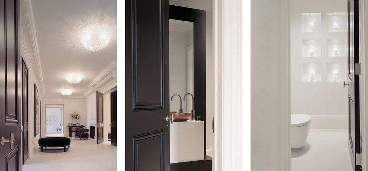 Piet Boon® doors by Bod'or | Piet Boon®