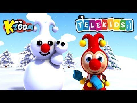 Jokie - aflevering 9: Sneeuwpop