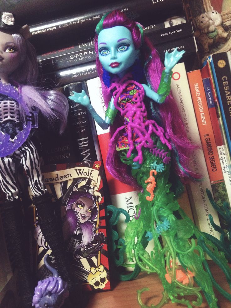 #monsterhigh