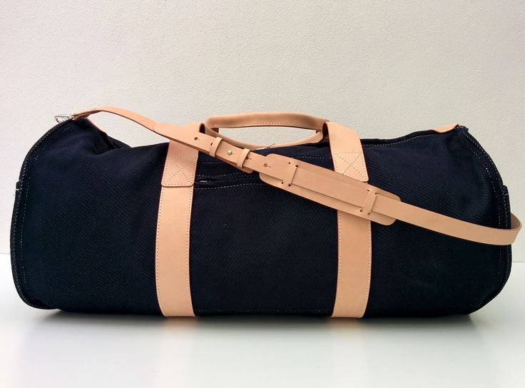 Aviator Duffel Bag