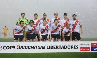 ¡River, Campeón de América! - Copa Libertadores 2015 | River Plate - La Página Millonaria
