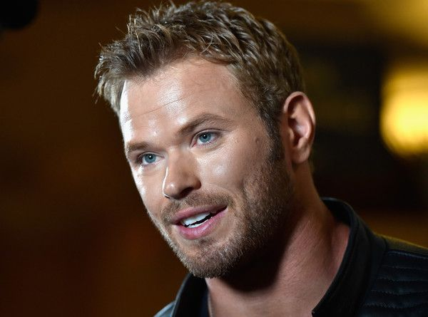 Kellan Lutz Photos - BKB 2 Live From Mandalay Bay In Las Vegas - Zimbio