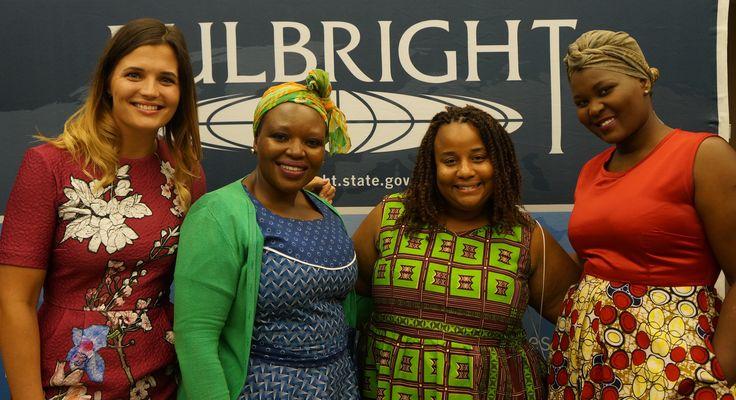 Fulbright Teacher exchange program