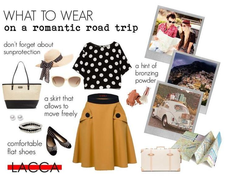 Don't stay at home for the weekend! It's time for a road trip with your loved one! :) http://bit.ly/193VtVT