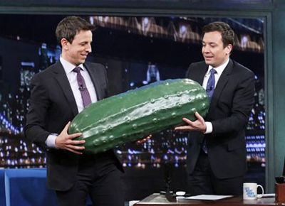 How to get tickets to The Tonight Show with Jimmy Fallon and Late Night with Seth Meyers