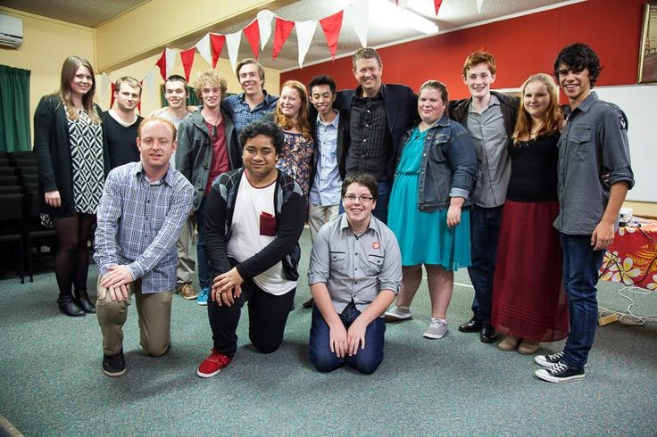 Labour Youth MP's and Youth Press Gallery