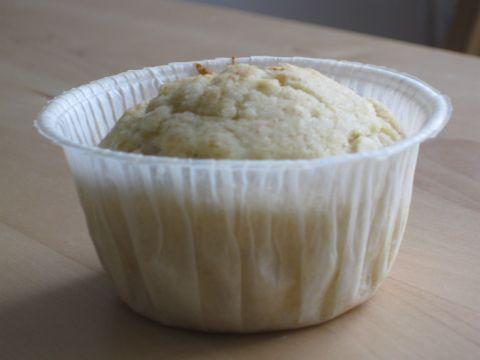 Artturin muffinssit (gluteeniton, maidoton, munaton)