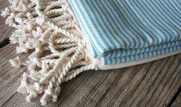 HAMMAM | Turkish Towels - Bathrobes - Hammam Towels