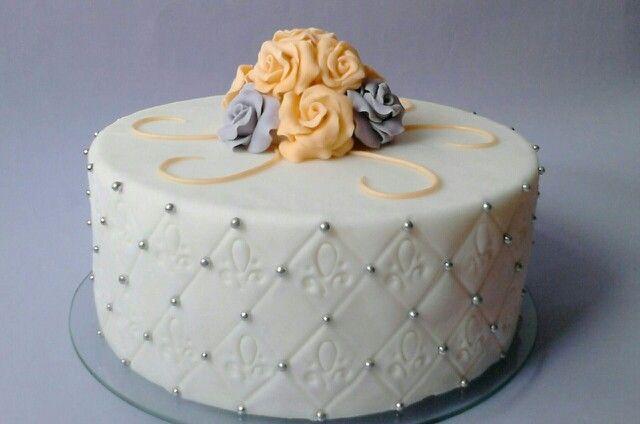 Tort styl angielski