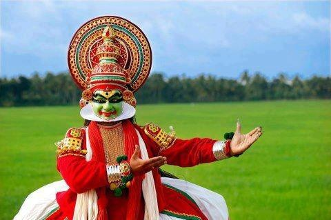 """Pictures That Showcases A Beauty Destination nicknamed as """"Gods Own Country"""", Kerala!!"""