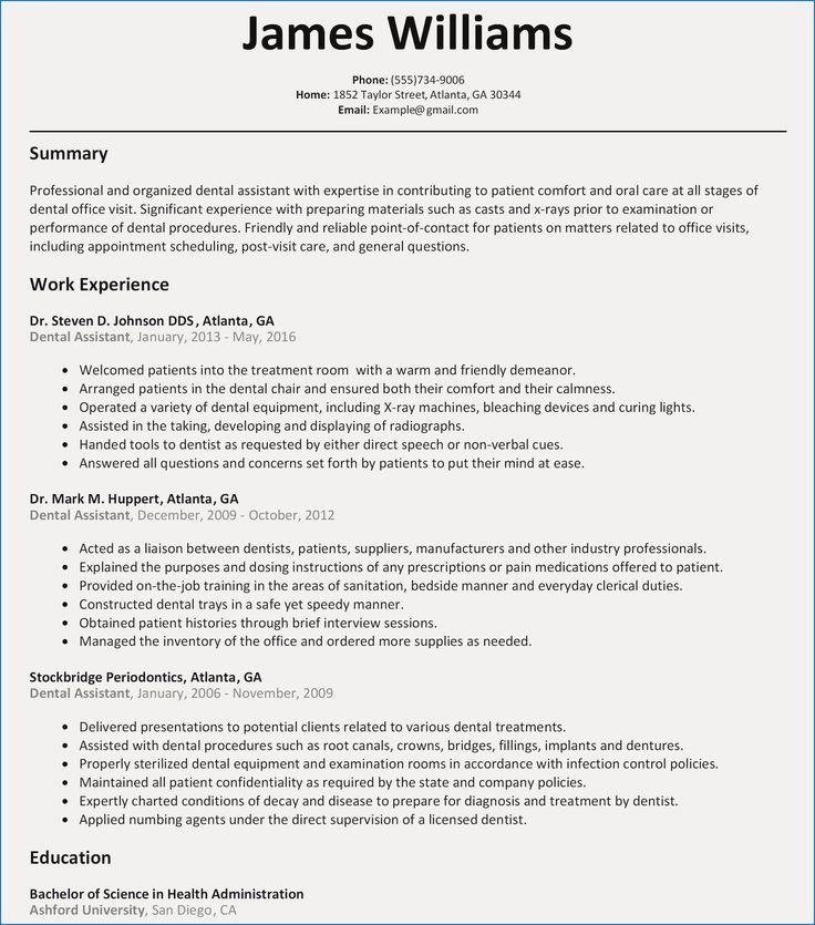 9 sample resume for dental sales representative