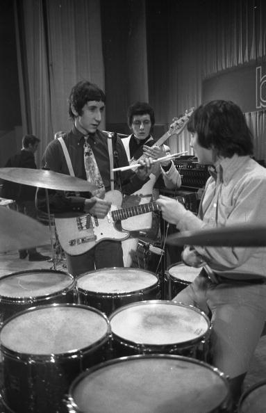 LLOPDELBLUES: Keith Moon uno de los mejores bateristas de la música rock
