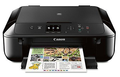 Canon MG5720 Wireless All-In-One Printer Scanner Copier Airprint compatible NEW! #Canon
