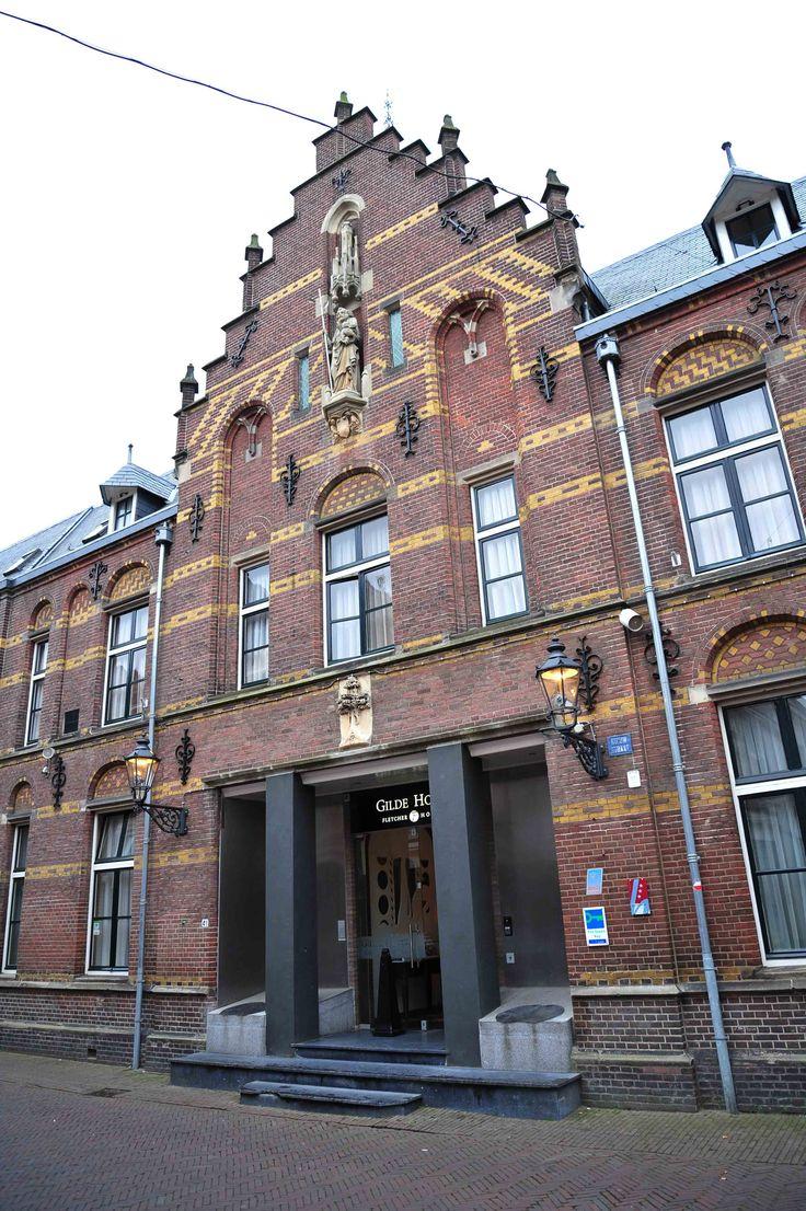 Fletcher Gilde Hotel Deventer  Foto : Moric van der Meer