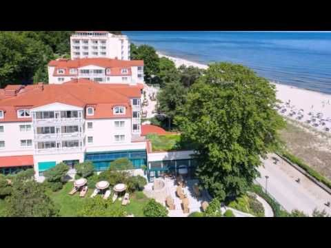 Travel Charme Strandhotel Bansin - Seebad Bansin - Visit http://ift.tt/1V9JGKi This family-friendly hotel offers large rooms and suites a pool with panoramic views and free exercise classes. It stands directly on the white sandy beach in Bansin. -http://youtu.be/4giWPn9EXGA