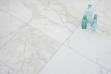 Love This Tile Looks Like Marble Our Lowes Carries It