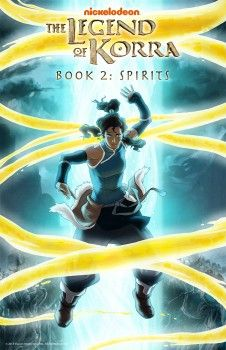 7.19.13 - The long-awaited premiere date for The Legend of Korra season 2 has finally been revealed today at San Diego Comic-Con!  News broke today that The Legend of Korra season 2 will have its long-awaited debut in September 2013. It is assumed that the show will air in the 11 am time slot on Nickelodeon, as it did last year.