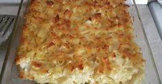 Εξαιρετική συνταγή για Κοφτό μακαρονάκι στο φούρνο. Κοφτό μακαρονάκι στο φούρνο με τυριά, αυγά και γάλα.. Μια εύκολη και γρήγορη συνταγή.. Λίγα μυστικά ακόμα Η συνταγή είναι από περιοδικό με τις αυθεντικές πολίτικες συνταγές της Λωξάντρας.. Να πω ότι και με 5 αυγά γίνεται εξίσου καλό! Επίσης τα μακαρόνια τα βράζουμε κανονικά με μπόλικο αλατάκι.