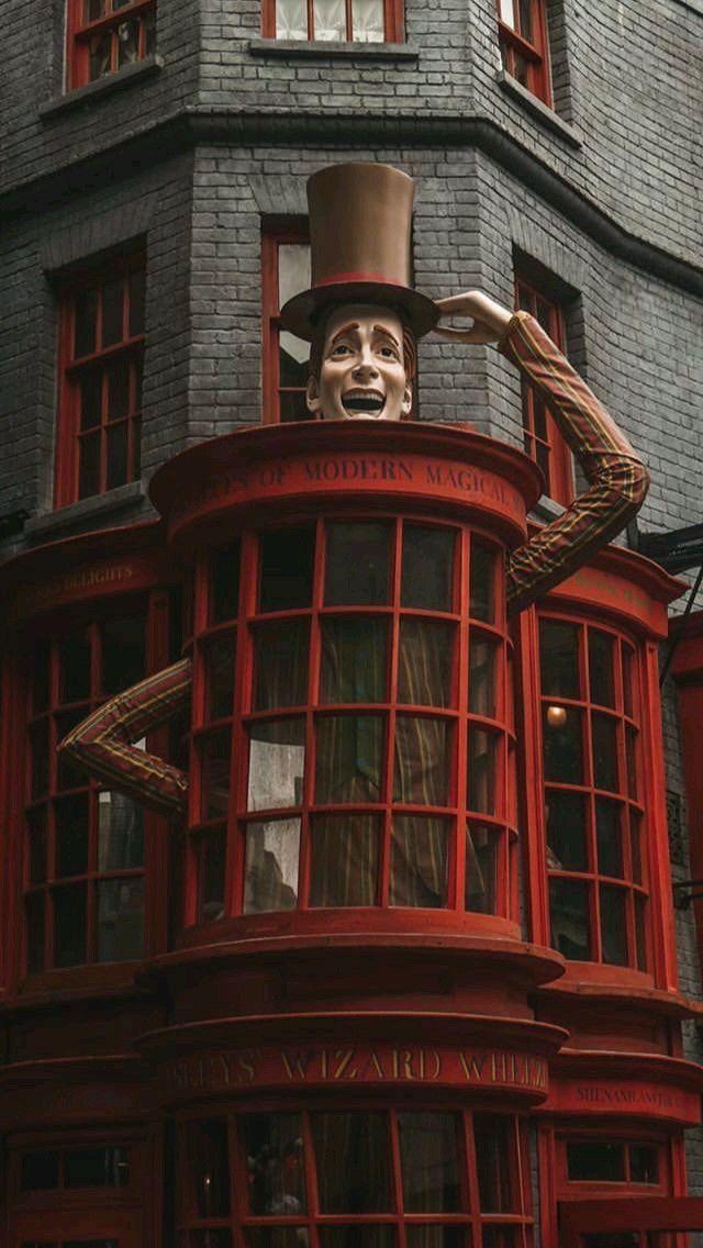 Harrypotter Sfondi Vintage Bellissimi Sfondi Sfondi