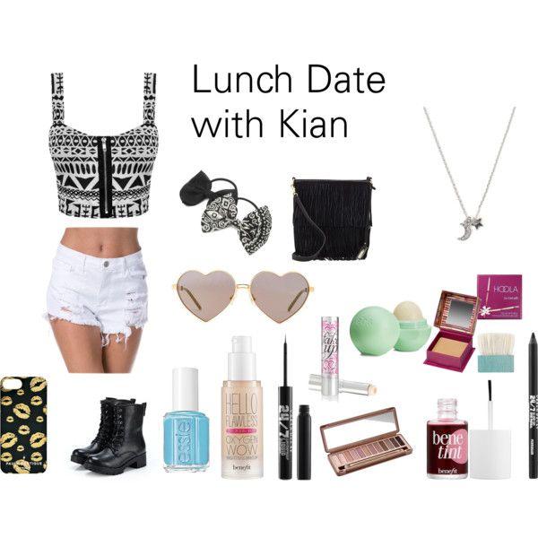 Kian Lawley Clothes November 2017