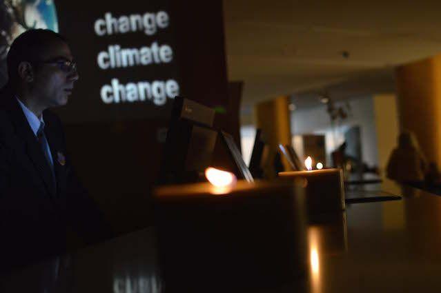 Το Hilton Αθηνών συμμετέχει και φέτος στην «Ώρα της Γης»