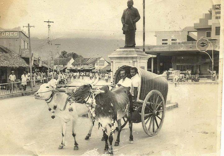1970-ஆம் ஆண்டில் வடசேரி
