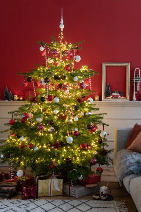 dit zijn de 5 trends deze kerst + ontdek welke trend bij jou past