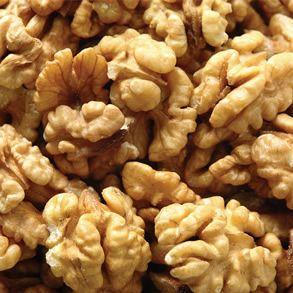 Walnuts' kernel 1/2