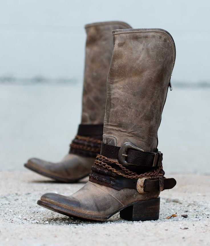 Freebird by Steven Knox Riding Boot - Women's Shoes | Buckle