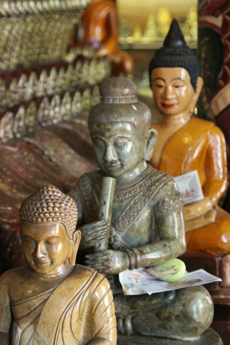 Glimpses of Phnom Penh | HITY URLOPOWE.PL