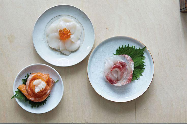Food by Makiko