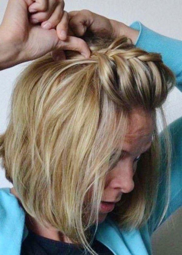 retro short hairstyles Finger Waves #popularhairstylesforwomen