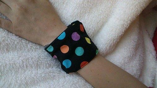 KajDom / Bodkovaná peňaženka pre deti