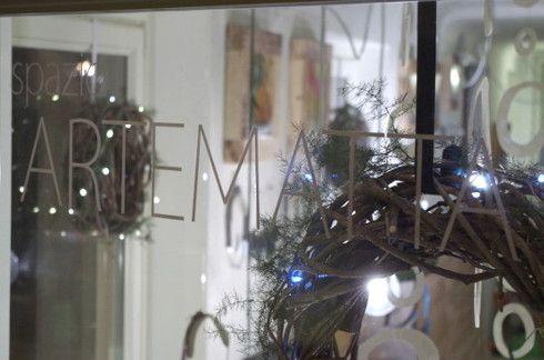 An insight into Artematta's atelier in Trieste, Italy