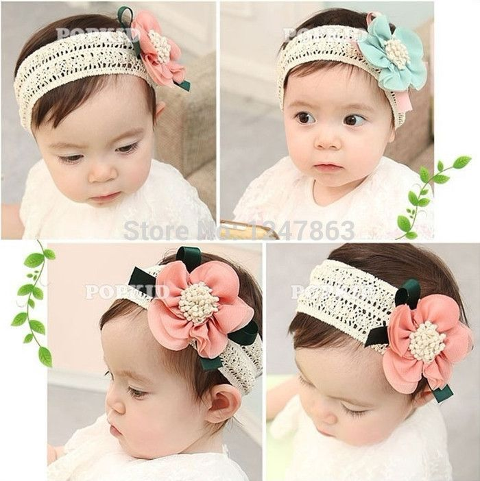 New Baby Hair Accessory 2014 Chiffon Flower Hair Band Lace Child Wig Hair Band Hair Band Baby Headband Free Shipping  //Price: $ US $0.98 & FREE Shipping Worldwide//       #clothing #fashion #makeup #lips #face #dress #lipstick #style #trend